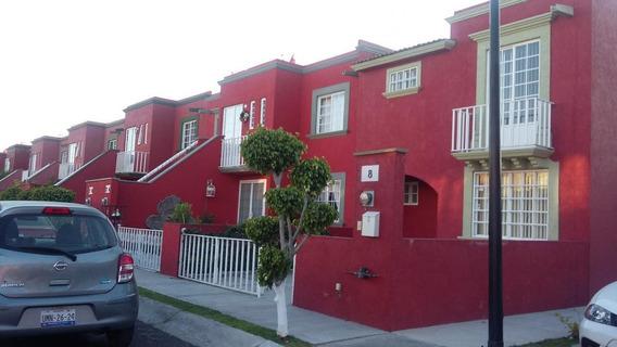 Casa Renta En Belen Queretaro