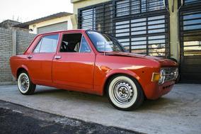 Fiat 128 1980