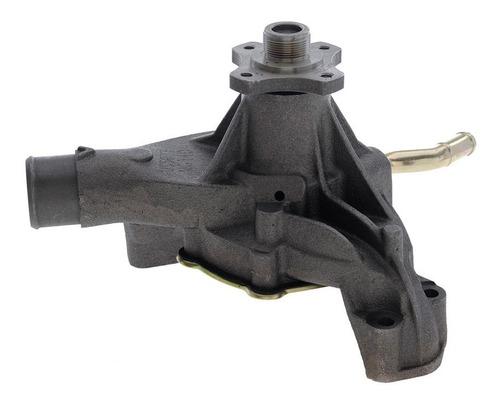 Imagem 1 de 4 de Bomba De Água Gm Blazer 4.3 V6 12v Gasolina 1996-2005 Vortec