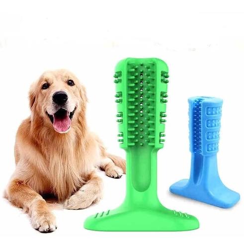 Cepillo De Dientes, Juguete Para Perro Anti Sarro