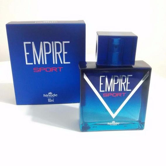 Perfume Masculino Empire Sport 100ml - Hinode