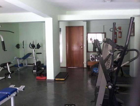 Lindo Apartamento No Bairro Ipiranga -3 Dormitórios