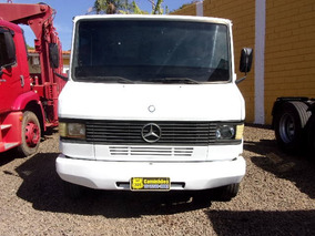Mercedes-benz Mb 710 Ano 2003 Chassi