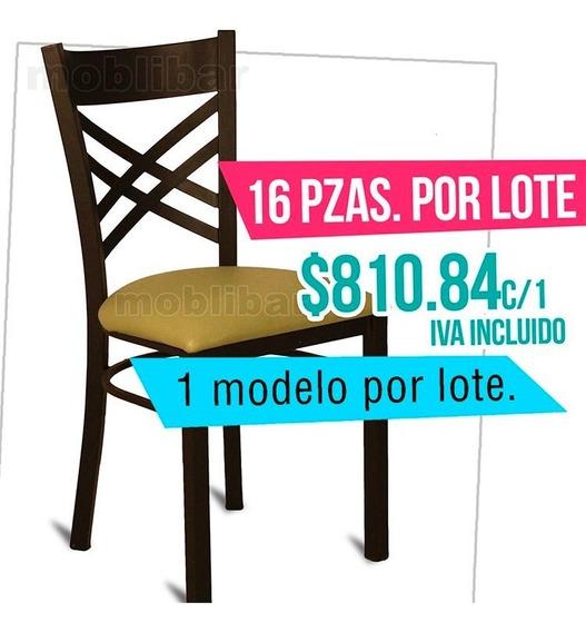 Sillas Y Mesas Para Restaurante Durables,económicas 60x60cm
