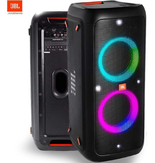 Jbl Partybox 300 Parlante Bluetooth 240w Portatil Recargable