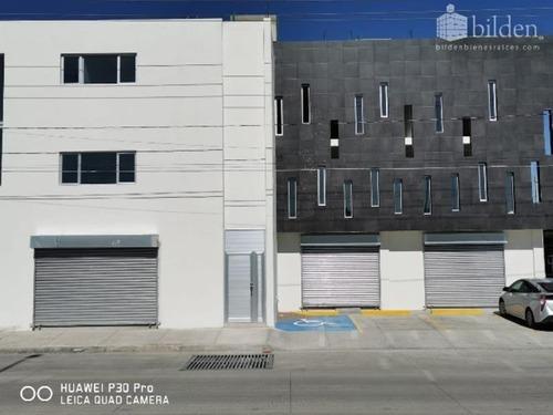Oficina Comercial En Renta Adolfo Lopez Mateos