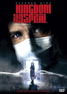 Kingdom Hospital - A Série Completa