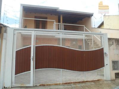 Sobrado Com 4 Dormitórios Para Alugar, 180 M² Por R$ 1.450/mês - Jardim Maria Eugênia - Sorocaba/sp - So0032