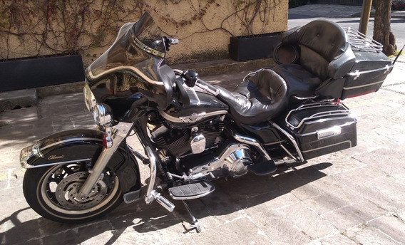 Harley Davidson Electra Classic 2003 Aniversario 100