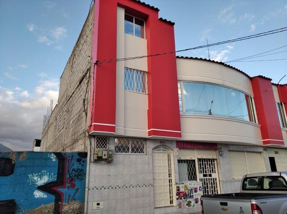Departamento 3 Dormitorios Sector Residencial