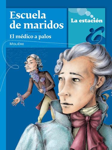 Escuela De Maridos - La Estación - Mandioca