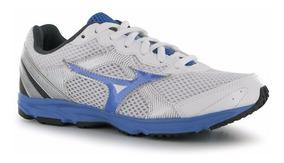 Mizuno Crusader 9 Junior Running Shoes - Original - Dq
