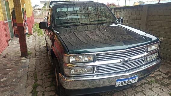 Silverado Diesel 6cc 1997