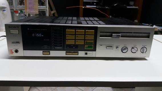 Receiver Sony Str-vx20br, Revisado, Funciona Tudo.