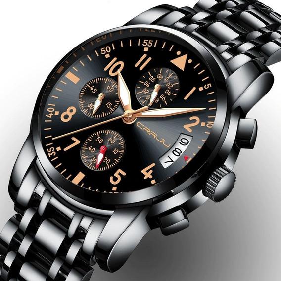 Relógio Masculino - Original - A Prova D