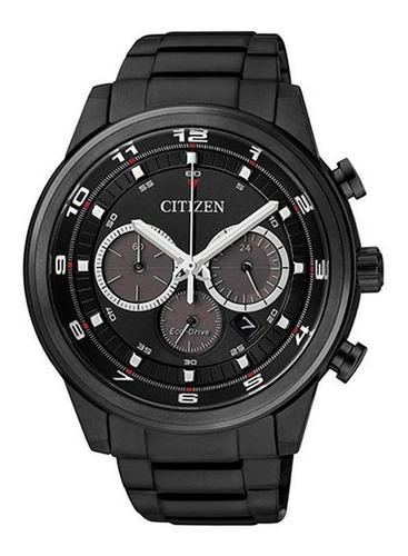 Relógio Citizen Tz30268j Eco-drive Cronógrafo Masculino