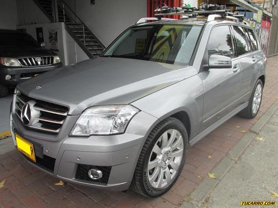Mercedes Benz Clase Glk Glk 300 4 Matic