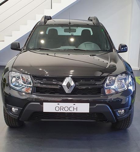 Autos Camionetas Renault Oroch   Ranger Amarok Jeep Hilux Hc
