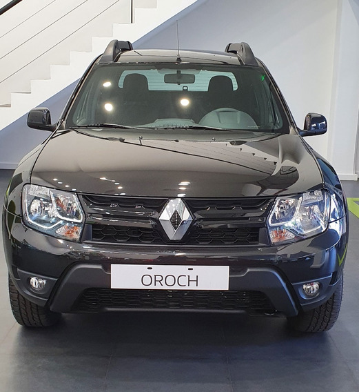 Autos Camionetas Renault Duster Oroch Honda Peugeot Vw G