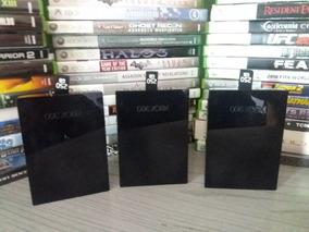 Hd 250gb Xbox 360 Seminovo Original Microsoft Frete Grátis