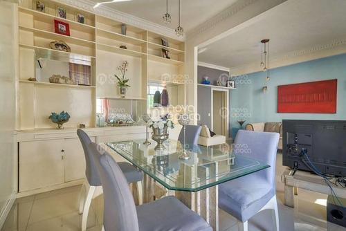 Imagem 1 de 25 de Apartamento - Ref: Co3ap50136
