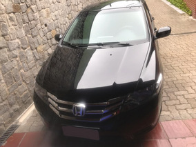 Honda City 1.5 Dx Flex Manual 2013