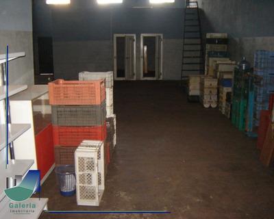 Galpões Para Empresa Em Ribeirão Preto - Gl00221 - 33692877