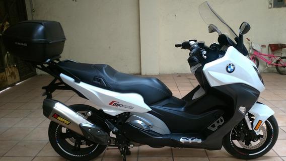 Bmw 650 Sport