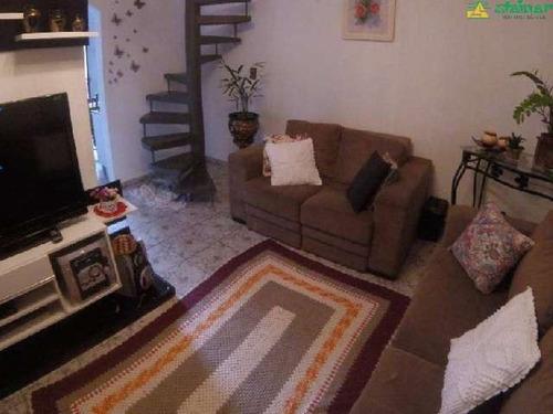 Venda Imóveis Para Renda - Residencial Jardim Bela Vista Guarulhos R$ 310.000,00 - 32276v