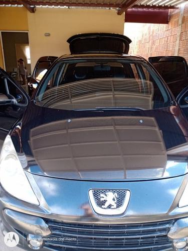 Peugeot 307 Service Pack