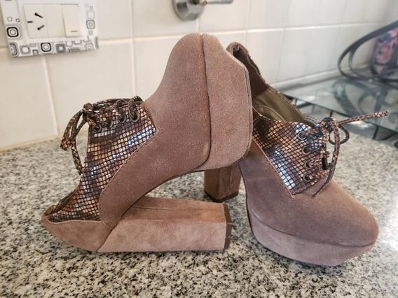 Zapatos Sarkany Numero 37
