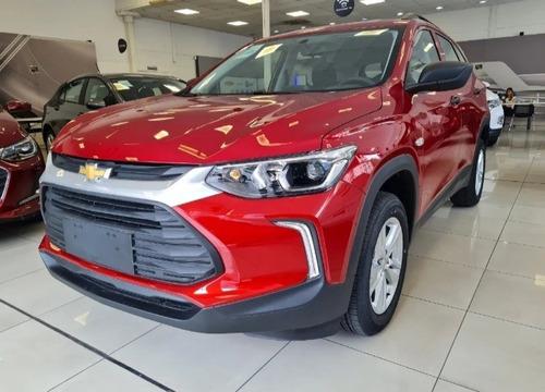 Imagen 1 de 8 de Chevrolet Tracker 2021 1.2 Turbo Mt