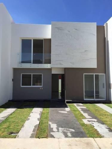 Casa En Renta Avenida Del Sendero , La Venta Del Astillero