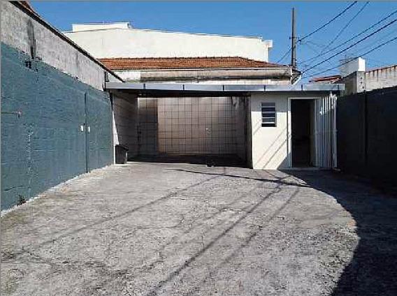 Terreno Comercial Para Locação, São José, São Caetano Do Sul. - Te0030