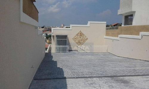 Imagem 1 de 19 de Sobrado Com 2 Dormitórios À Venda, 57 M² Por R$ 239.000,00 - Cidade Líder - São Paulo/sp - So13862
