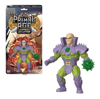 Figura Funko Primal Age Dc - Lex Luthor
