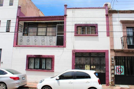 Casa En Venta En Centro, Queretaro, Rah-mx-20-3714