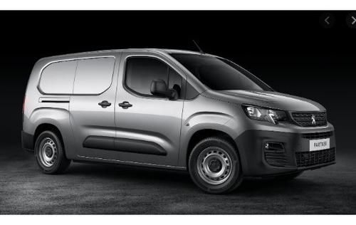 Peugeot Partner K9 Fgl 1.6e