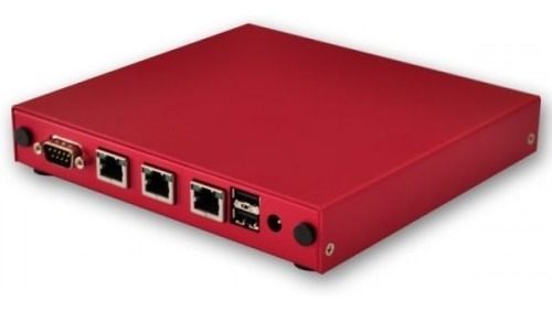 Firewall Pfsense Appliance Roteador A24 Quad 4gb Aes-ni Vpn