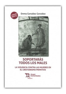 Libro: Soportarás Todos Los Males