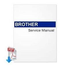 Manual De Tecnico Brother 8155dn/8157dn/ 8250dn