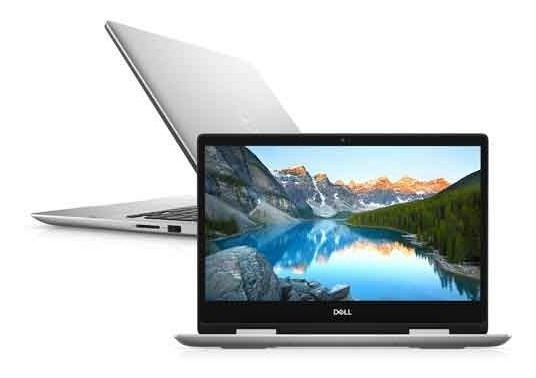 Notebook Dell Special I7 8gb 256gb 14 Inspiron 14 Série 5000