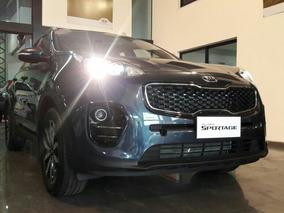 Kia Sportage At 4x2 Nafta 2017