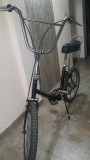 Original Bicicleta Banana Llantas Palo Aluminio Camaras Bmx