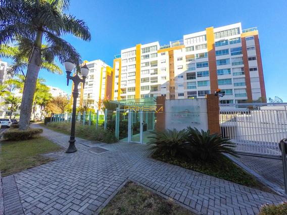 Cobertura Residencial Em Curitiba - Pr - Co0025_impr