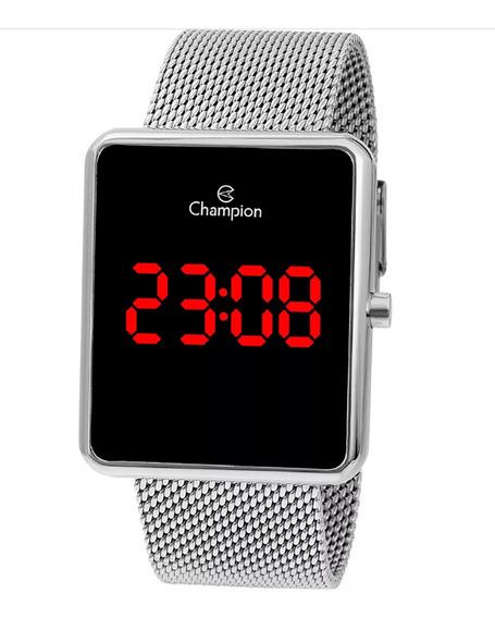 Relógio Champion Digital Ch40080t