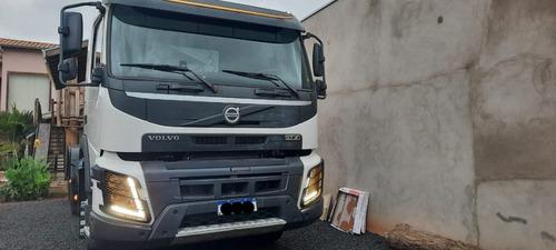 Volvo Fmx 500 6x4