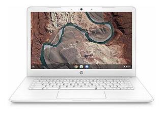 Hp Chromebook 14-inch Laptop 180-degree Hinge Amd Dual-cor ®