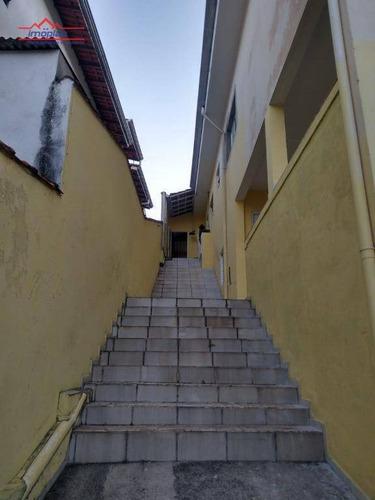 Imagem 1 de 16 de Casa À Venda, 107 M² Por R$ 355.000,00 - Jardim Alvinópolis - Atibaia/sp - Ca4225
