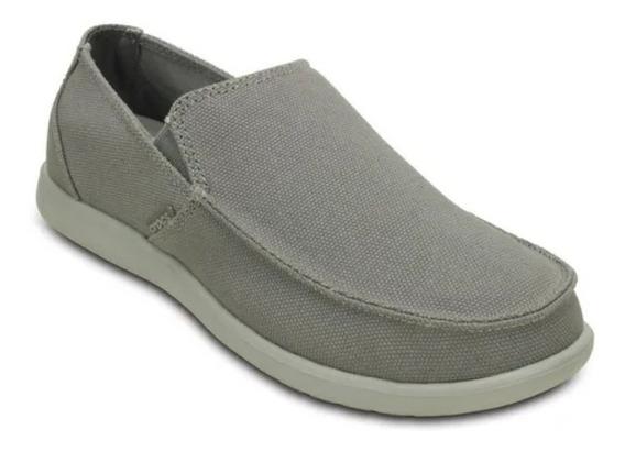 Crocs Original Oficial Santa Cruz Clean Cut Hombre Adulto